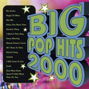 Big pop hits 2000 cover image