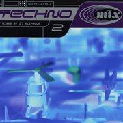 In the Mix - Techno, Vol. 2