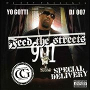 Feed the streets: special delivery cover image