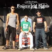 Following Signs - Ep