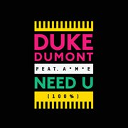 Need U (100%) {remixes} ئ Ep