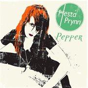 "Pepper 7"""