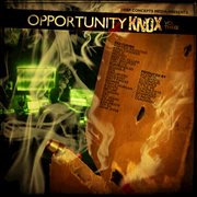 Opportunity Knox, Vol. 3