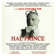 A gala concert for hal prince cover image