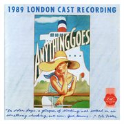 Anything Goes -¡1989 London Cast Recording