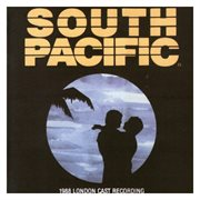 South pacific -¡1988 london cast recording cover image