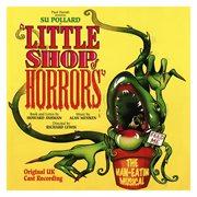 Little Shop of Horrors -¡original Uk Cast Recording