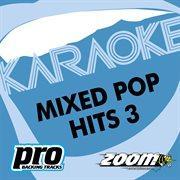 Zoom Karaoke - Mixed Pop Hits 3