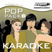 Zoom Karaoke - Pop Pack 2