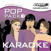 Zoom Karaoke - Pop Pack 3