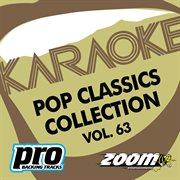 Zoom Karaoke - Pop Classics Collection - Vol. 63