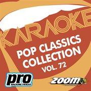 Zoom Karaoke - Pop Classics Collection - Vol. 72
