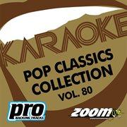 Zoom Karaoke - Pop Classics Collection - Vol. 80