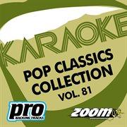 Zoom Karaoke - Pop Classics Collection - Vol. 81