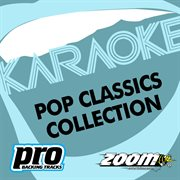Zoom karaoke - pop classics collection - vol. 140 cover image