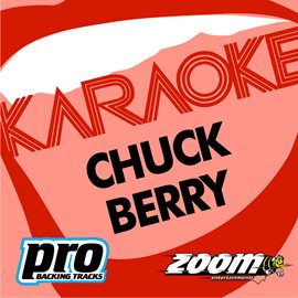 Cover image for Zoom Karaoke - Chuck Berry