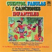 Cuentos, y fabulas y canciones infantiles vol 2