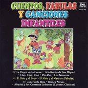 Cuentos, fabulas,y canciones infantiles vol 4