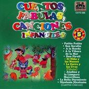 Cuentos, fabulas, canciones infantiles vol 5