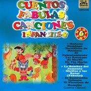 Cuentos fabulas canciones infantiles vol 6