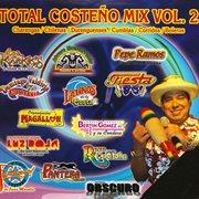 Total coste̜o mix vol.2