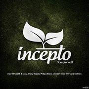 Incepto Music Sampler, Vol. 1