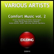 Comfort music, vol. 2 cover image