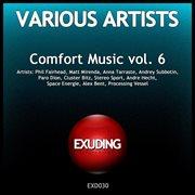 Comfort Music, Vol. 6