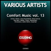 Comfort music, vol. 13 cover image