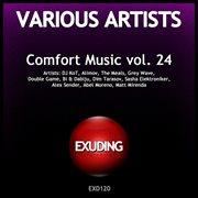 Comfort Music, Vol. 24