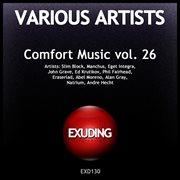 Comfort Music, Vol. 26