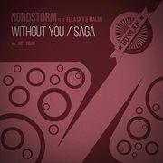 Without You / Saga