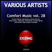 Comfort Music, Vol. 28