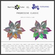 Spring tube vs. release records progressive classic cover image