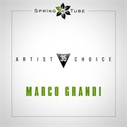Artist Choice 035. (compiled and Mixed by Marco Grandi)