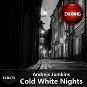 Cold white nights cover image