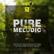 Pure Melodic 2015, Vol.1