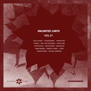 Unlimited Limits, Vol.21