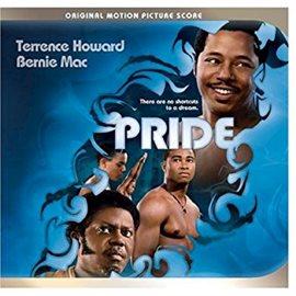 Cover image for Pride (Original Score)