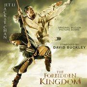 The Forbidden Kingdom (original Score)