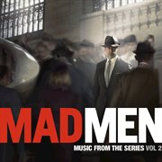 Mad men : music from the series, vol. 2 cover image