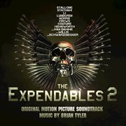 The Expendables 2 (original Motion Picture Soundtrack)