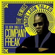 Andre Leon Talley (the Remixes)