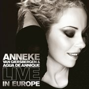 Live in europe cover image