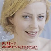 Pure air cover image