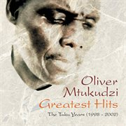 Greatest Hits - the Tuku Years