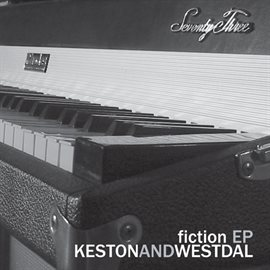 Cover image for Fiction EP