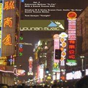 Younan Music Presents - A Tribal Progressive Various Artist E.p