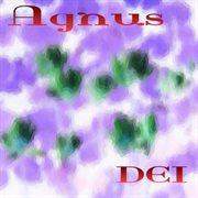 Agnus dei ep cover image