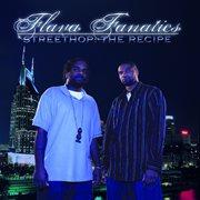 Streethop: the Recipe (radio Edits)